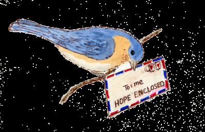 hope letter