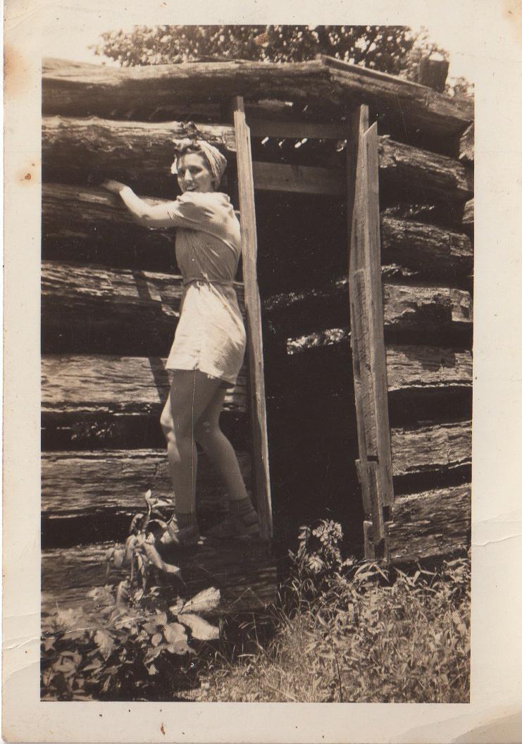 Nana 1937